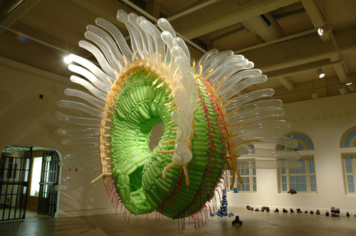 Balloon Art - Jason Heckenwerth - Turbine