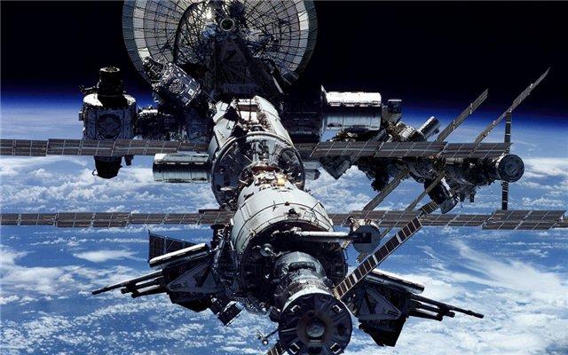 ISS - International Space Station - NASA - Amazing