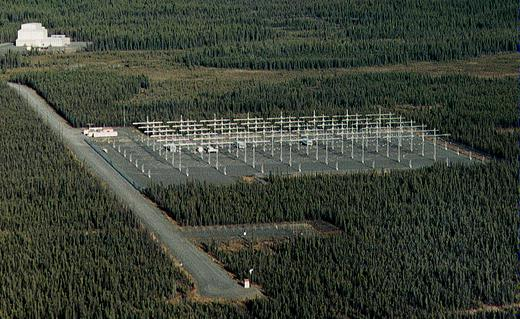HAARP From Above 2