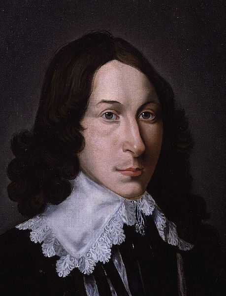 John_Evelyn_by_Hendrick_Van_der_Borcht