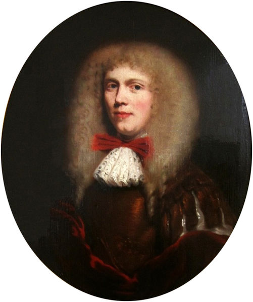 Maes_Portrait_of_a_man_in_a_wig