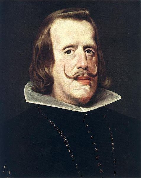 Philip IV Spain