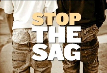 Stop The Sag Louisiana Terrebonne Parish
