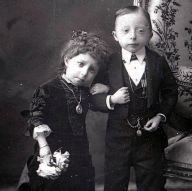18 photos of victorians smiling True Colors Arts Culture Smithsonian