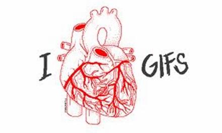 I Love Gifs