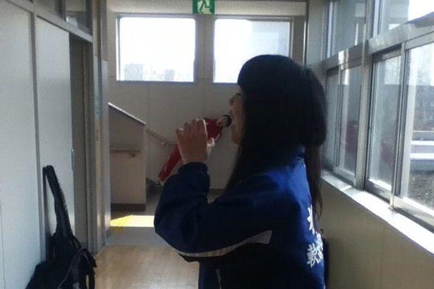 Japanese Teenagers Being Eaten By Giants - Corridor - Attack on Titan Craze