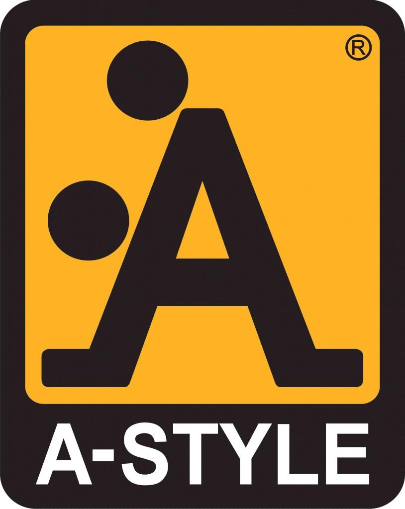 Phallic Logo Adwards - A-Style