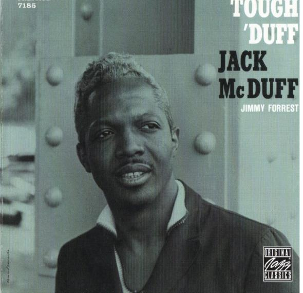 Brother Jack McDuff - Tough Duff
