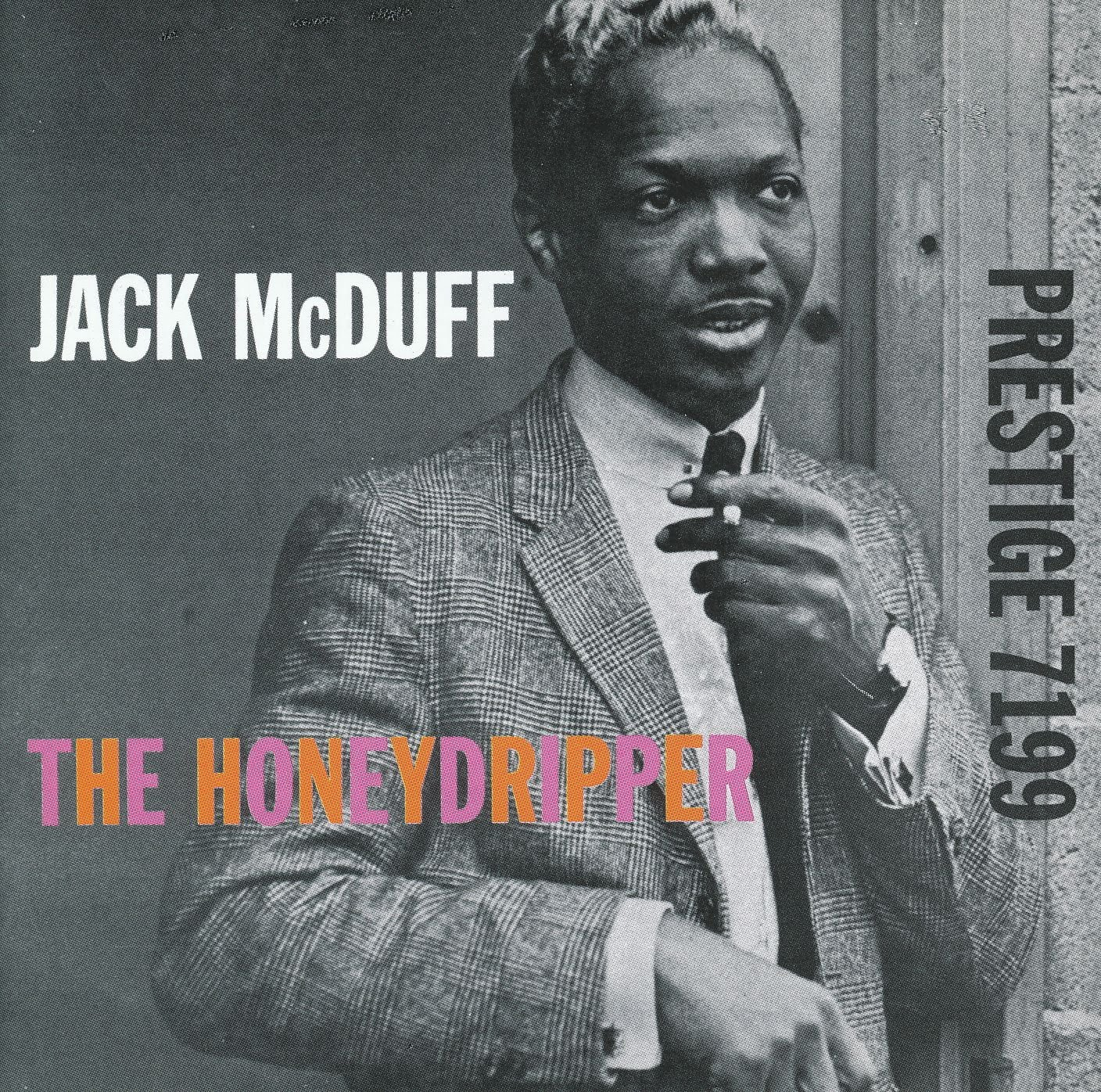Brother Jack McDuff Hot Barbeque