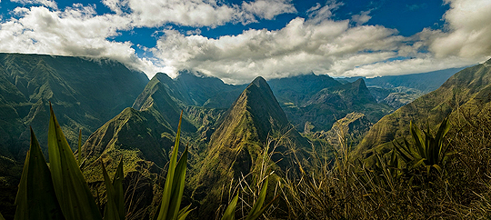 Reunion Island - French Paradise - Amazing Scenery 2