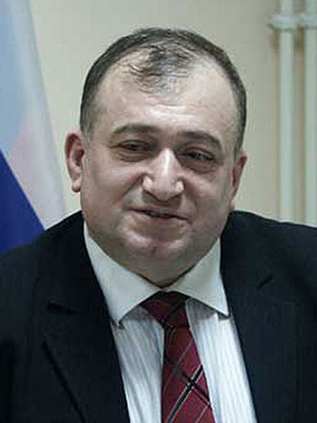 Shavarsh Karapetyan - Real Life Hero - Recent Picture Wikipedia