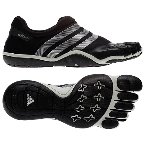 Worst Trainers Ever Made - Adipure