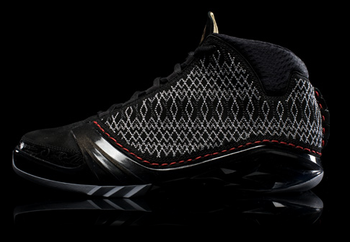 Worst Trainers Ever Made - Air Jordan XXIII