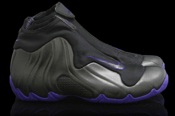 Worst Trainers Ever Made - Nike Flight Posite