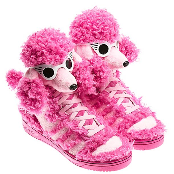 Worst Trainers Ever Made - Poodle Trainers
