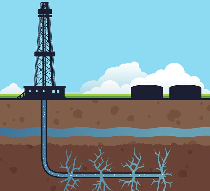 Fracking good or bad discussion