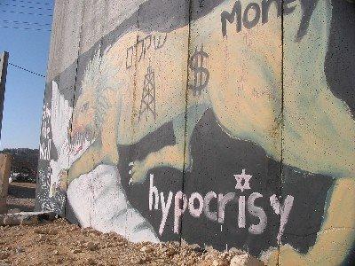 Moral Hypocrisy