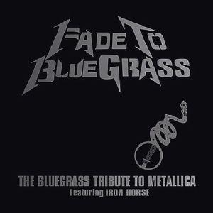 Enter Sandman Metallica Cover - Fade To Bluegrass Cover