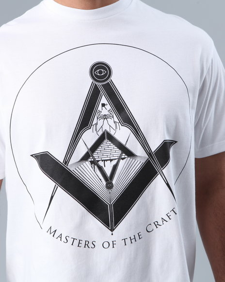 Jay Z - Illuminati Symbols - Roca Wear - Masters of the Craft 2