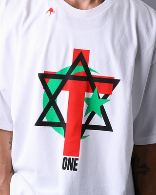 Jay Z - Illuminati Symbols - Roca Wear - One