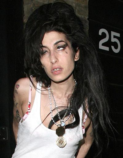 Amy Winehouse - Illuminati - 27 Club - Murder- 25