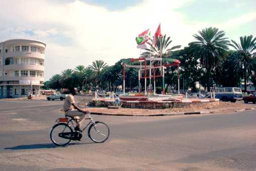 Burundi - Tutsi - Hutu - History - Bujumbura