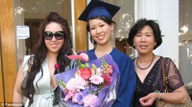 Elisa Lam - Strange Mystery Case - Graduation