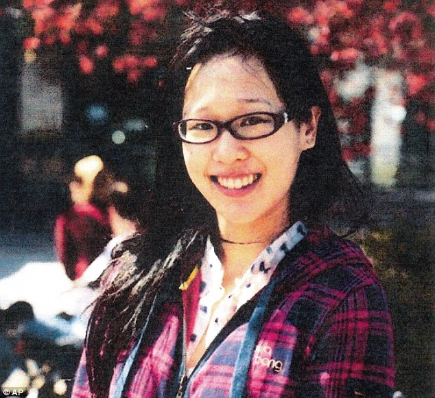 Elisa Lam - Strange Mystery Case - Portrait of Lam
