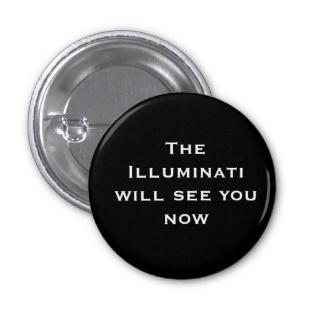 FCC - Illuminati Badge