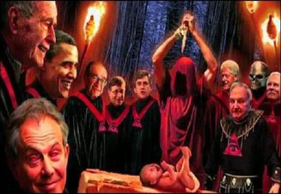 illuminati satanic rituals - photo #17