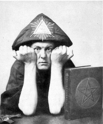 Elisa Lam - Illuminati Conspiracy - Aleister Crowley Link