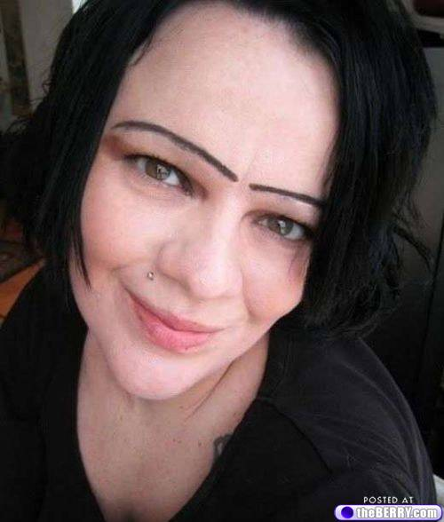 Eyebrows - Weird Bad Ugly - Meet
