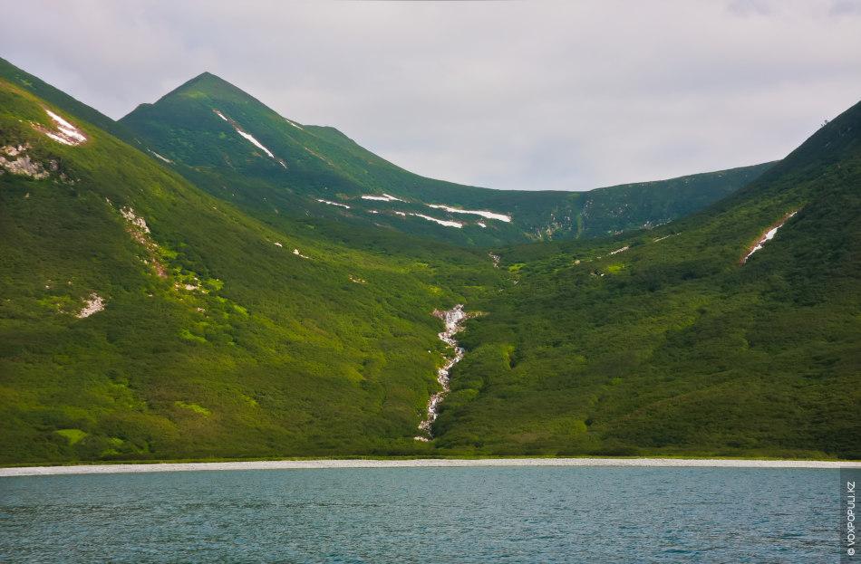Kamchatka - Valley