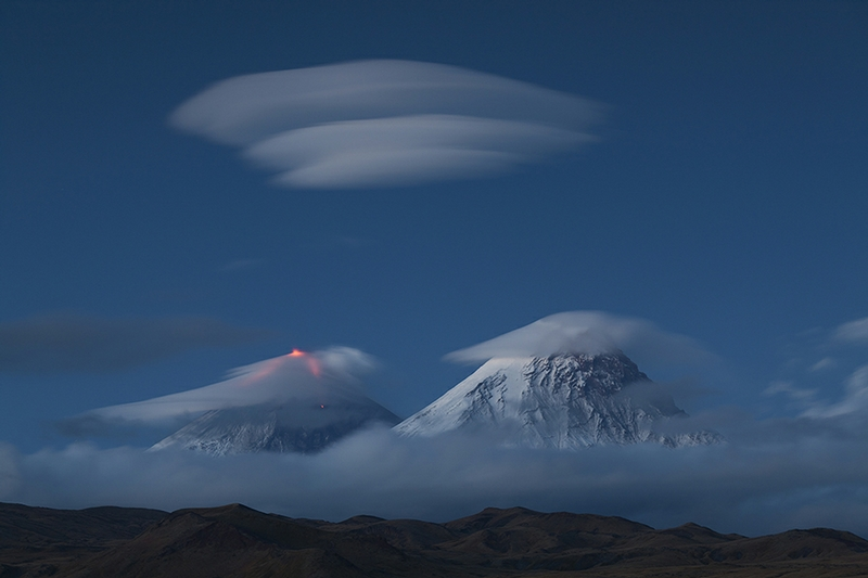 Kamchatka - Volcano Lava 3