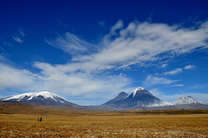 Kamchatka - Wilderness