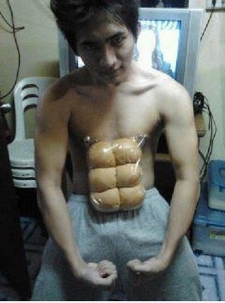 Human Ingenuity - Bread Roll 6 Pack