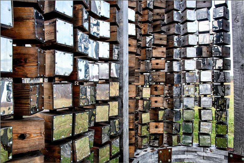 Kaluga - Russia - Wonderland Gallery - Mirrors