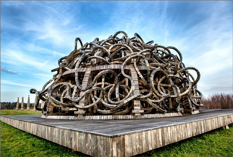 Kaluga - Russia - Wonderland Gallery - Snakes