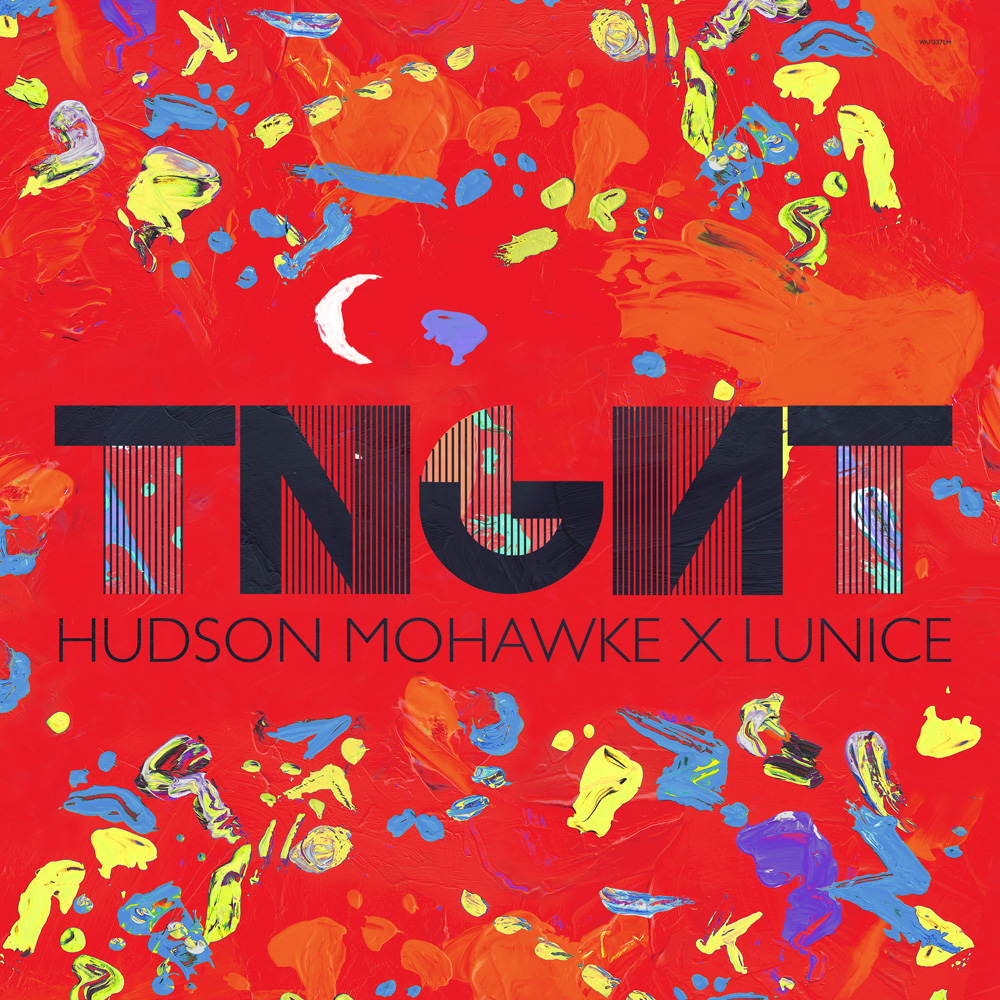 TNGHT Mohawke x Lunice TNGHT Higher Ground Flute Drop