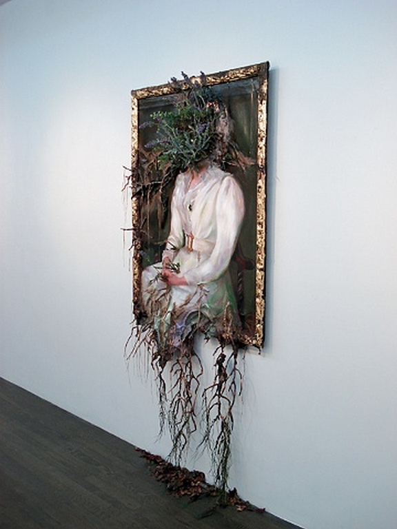 Valerie Hegarty - destructive art - unk 2
