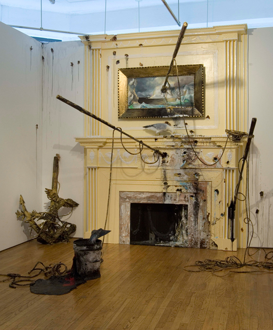 Valerie Hegarty - destructive art - web