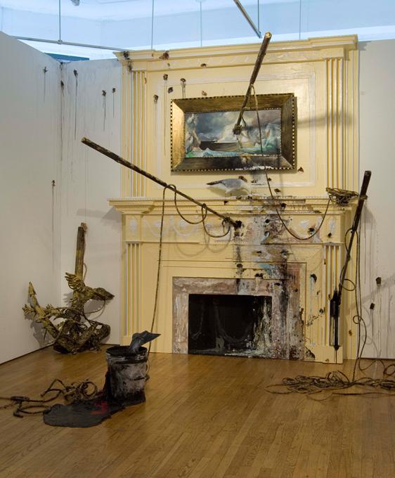 Valerie Hegarty - destructive art - web
